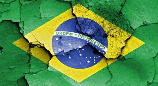 Brasil agoniza
