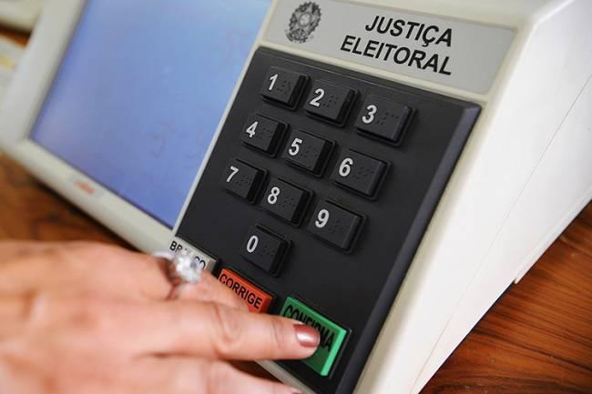 São Gonçalo, no Rio de Janeiro, é a cidade com maior número de votos nulos