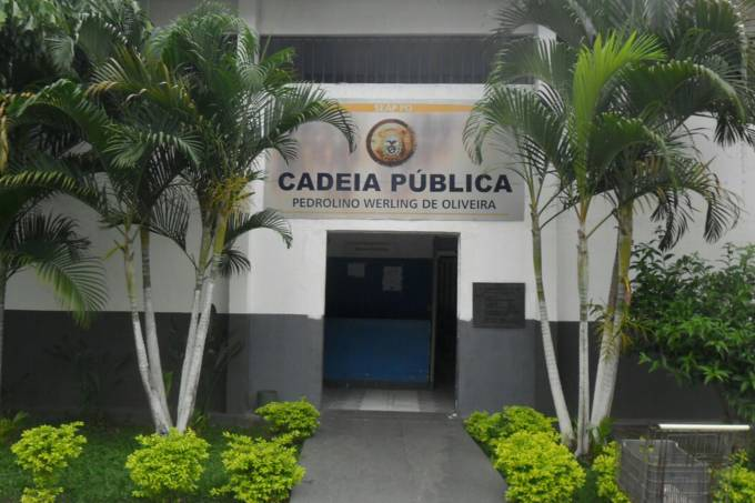 Sérgio Cabral