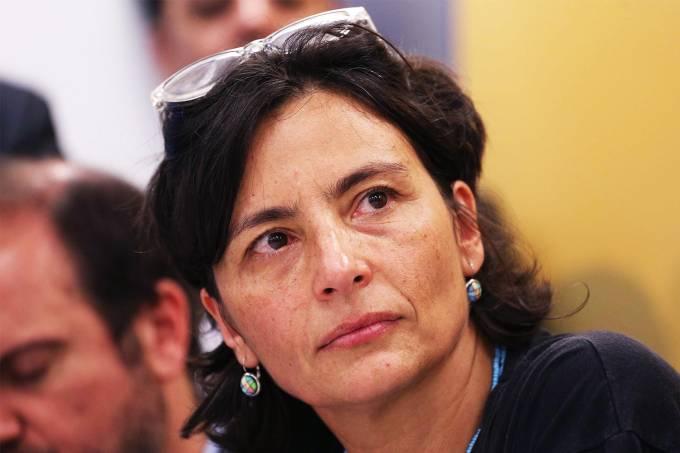 Soninha Francine