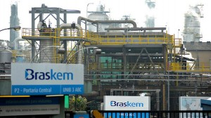 Braskem: parceria entre Petrobras e Odebrecht