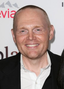 Bill Burr (Foto: Bill Burr (Foto: David Livingston/Getty)