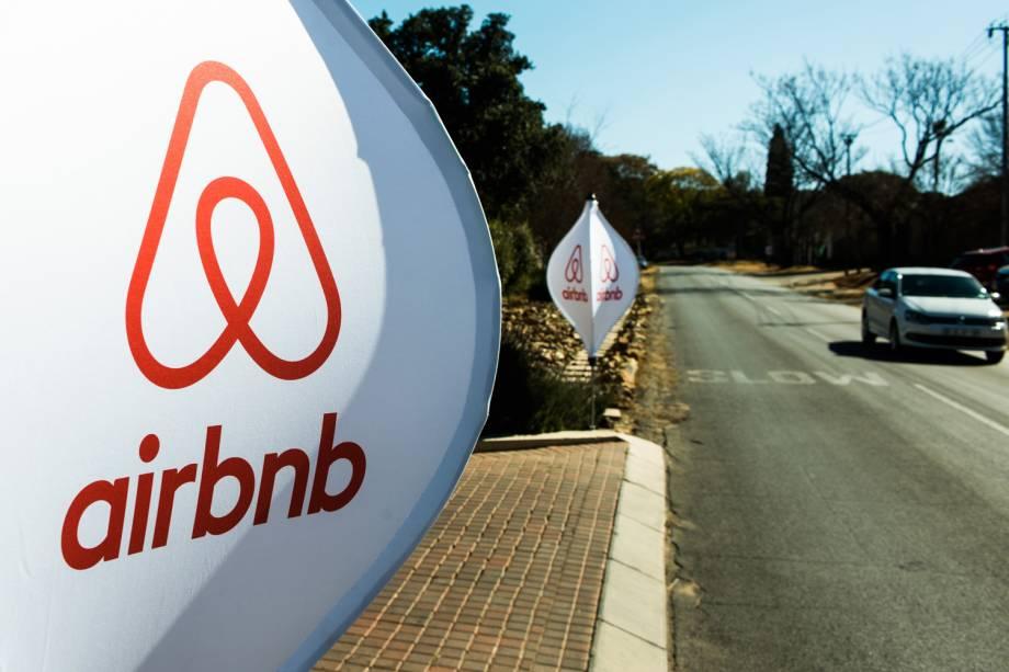 Airbnb - Empresa que loca quartos e casas também oferece benefícios