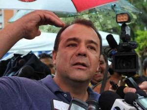 Cabral: audiência marcada