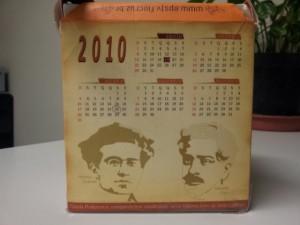 Calendário Gramsci