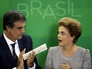Cardozo Dilma