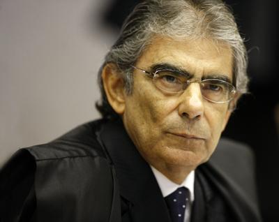 Gil Ferreira – Ascom/STF