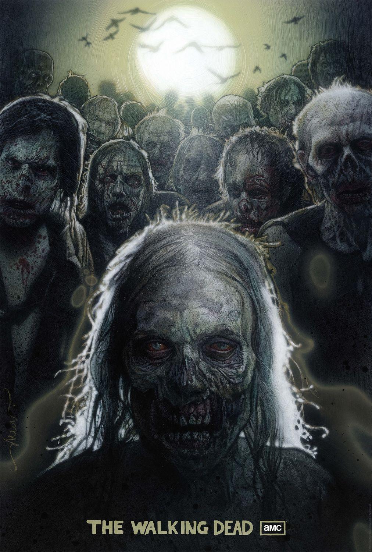 The Walking Dead Brasil