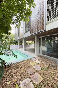 Residência de David Libeskind
