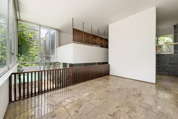 Casa projetada por Daniel Libeskind (Fotos Divulgação/ Casas Bacanas)