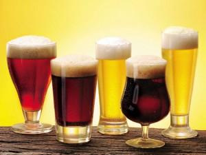 Cerveja: mercado quente