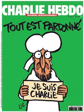 Charelie Hebdo