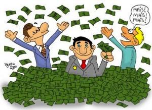 chovendo-dinheiro