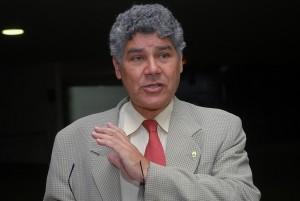 Chico Alencar: último mandato