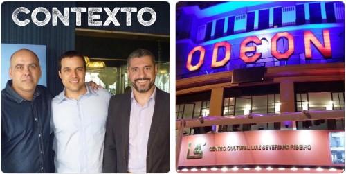 Contexto Odeon