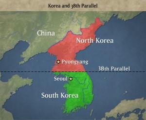 Coreias