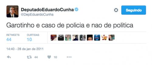 Cunha Garotinho