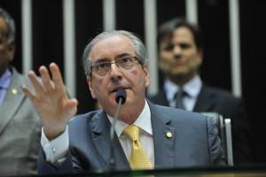 Cunha: reclamação não cola