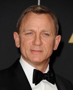 Daniel Craig (Foto: Jason LaVeris/FilmMagic)