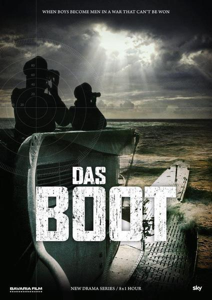 DasBootTheSeries