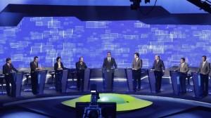 Band debate
