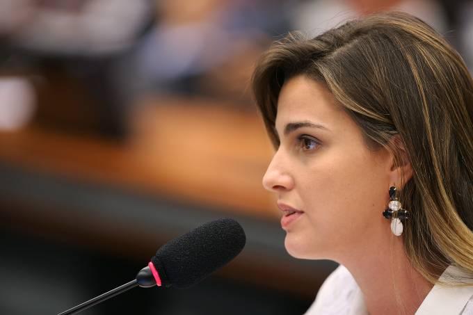 Deputada Clarissa Garotinho