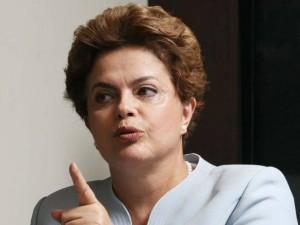 Dilma: pronta para a campanha