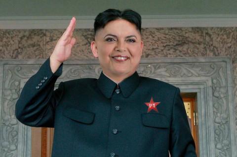 Dilma Coreia do Norte