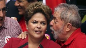 Lula pode aceitar convite de Dilma