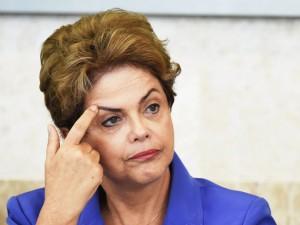 Dilma: deixa comigo