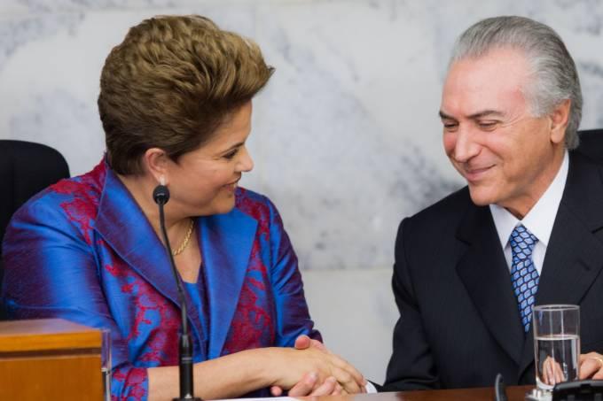 Dilma Rousseff é diplomada na tarde desta sexta-feira
