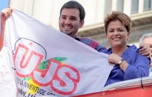 Dilma UJS