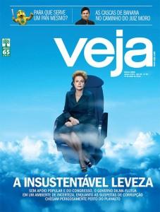 Dilma VEJA