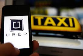 Ferraço quer Uber regulamentado