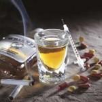 Drogas e álcool