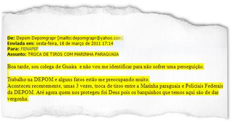 e-mail-paraguai