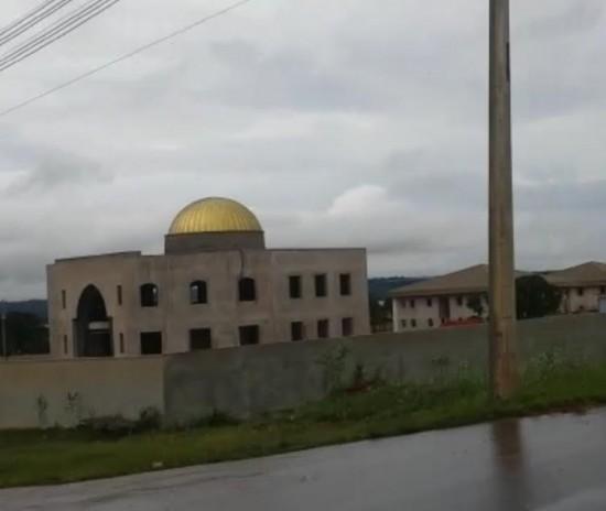 Embaixada Palestina Brasília pronta 2