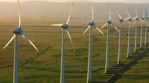 Sem acordo por parque eólicos e hidrelétricas