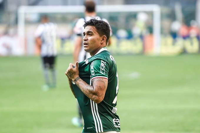 Campeonato Brasileiro 2016 – Palmeiras x Botafogo