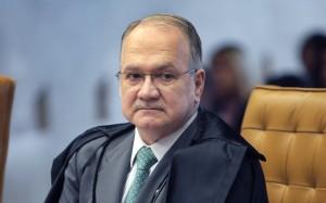 Fachin: julgamento pode ser adiado