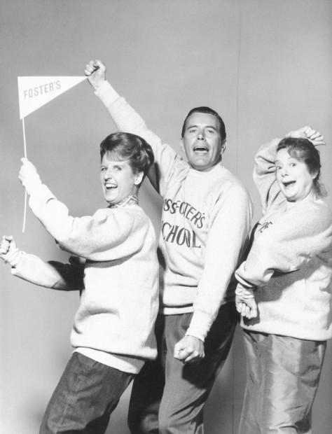 'The John Forsythe Show'