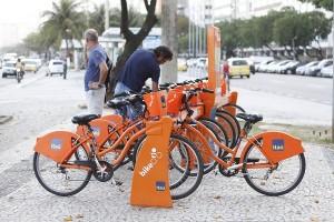 bikes rio