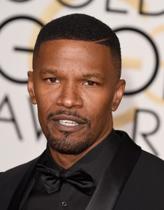 Jamie Foxx (Foto: Jason Merritt/Getty)