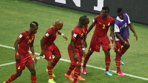 Gana na Copa: refugiados
