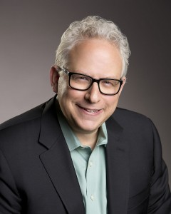 Gary Glasberg em 2014 (Foto: Monty Brinton/CBS)