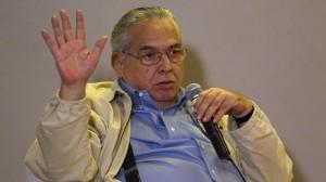 Eurico Miranda: querendo voltar