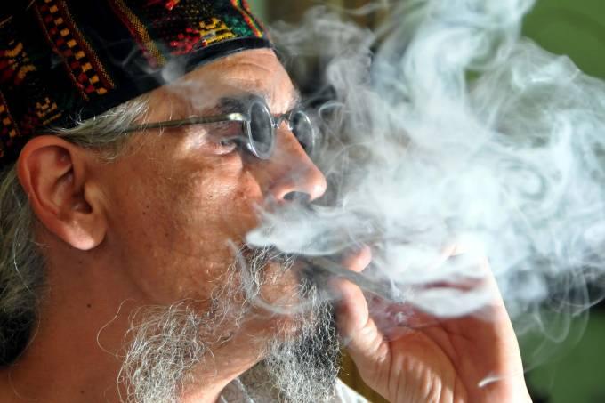 Geraldinho Rastafari