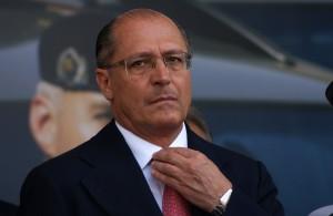 Alckmin: reforma do ensino em xeque