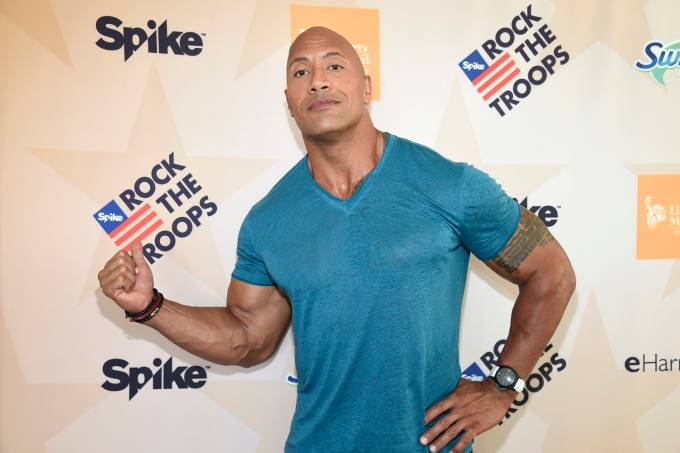 """""""Spike's Rock the Troops"""" – Show"""