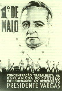Getúlio: o ditador fascistoide amado pelas esquerdas